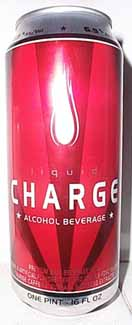Picture of Liquid Charge Alcohol Beverage