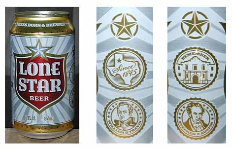 Picture of Lone Star Beer