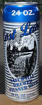 Picture of Lost Lake Beer