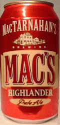 Picture of MacTarnahan's Pale Ale