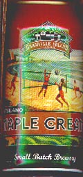 Picture of Maple Cream Ale