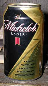 Picture of Michelob Beer