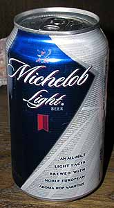 Picture of Michelob Light