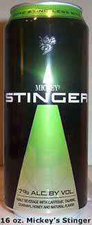 Picture of Mickey's Stinger