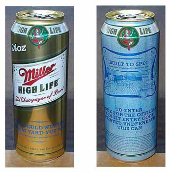 Picture of Miller High Life