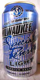 Picture of Milwaukee Special Reserve Light