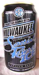 Picture of Milwaukee Special Reserve Ice