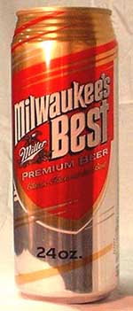 Picture of Milwaukee's Best
