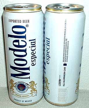 Picture of Modelo Beer