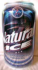 Picture of Natural Ice Ale