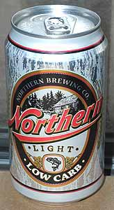 Picture of Northern Low Carb Light