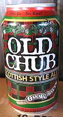 Picture of Old Chub Scottish Style Ale
