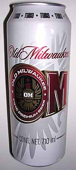 Picture of Old Milwaukee