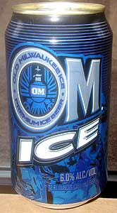 Picture of Old Milwaukee Ice