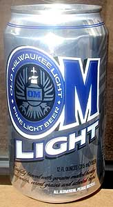 Picture of Old Milwaukee Light
