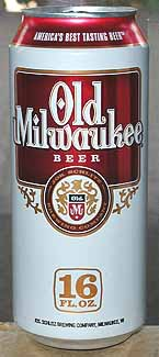 Picture of Old Milwaukee Beer