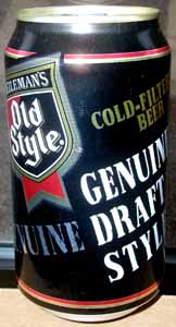 Picture of Old Style Genuine Draft