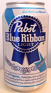Picture of Pabst Light