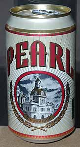 Picture of Pearl Beer