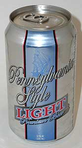 Picture of Pennsylvania Style Light