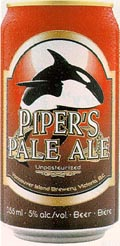 Picture of Piper's Pale Ale