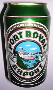 Picture of Port Royal Export