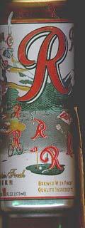 Picture of Rainier Beer