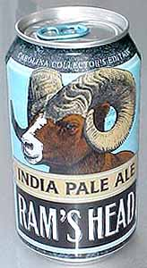 Picture of Ram's Head India Pale Ale