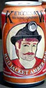 Picture of Red Jacket Amber Ale