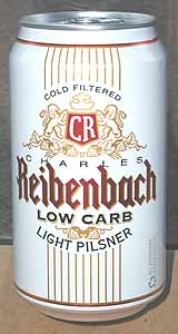 Picture of Reibenbach Low Carb Light