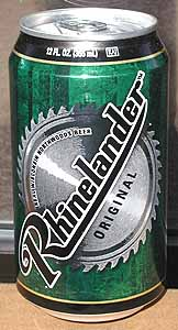 Picture of Rhinelander Beer