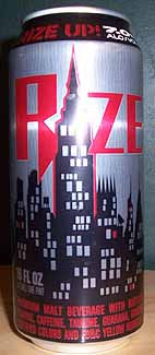 Picture of Rize Malt Beverage