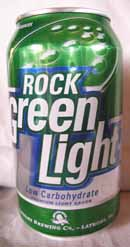 Picture of Rock Green Light