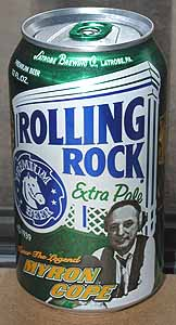 Picture of Rolling Rock - Front