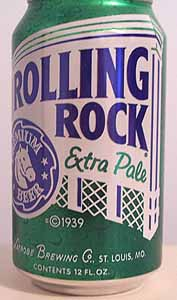 Picture of Rolling Rock Beer