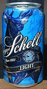 Picture of Schell Deer 