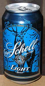 Picture of Schell Light