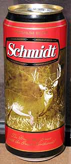 Picture of Schmidt Beer