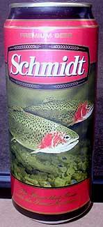 Picture of Schmidt Beer