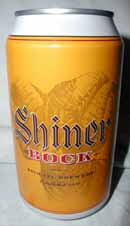 Picture of Shiner Bock