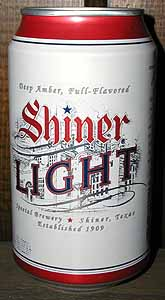 Picture of Shiner Light