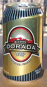 Picture of Sierra Dorada Pilsner