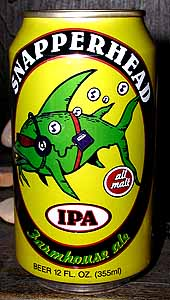 Picture of Snapperhead IPA
