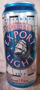 Picture of Special Export Light