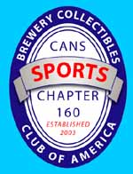 Sports Cans Chapter