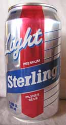 Picture of Sterling Light