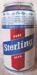 Picture of Sterling Beer