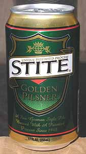Picture of Stite Golden Pilsner