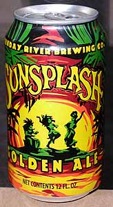 Picture of Sunsplash Golden Ale