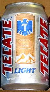 Picture of Tecate Light